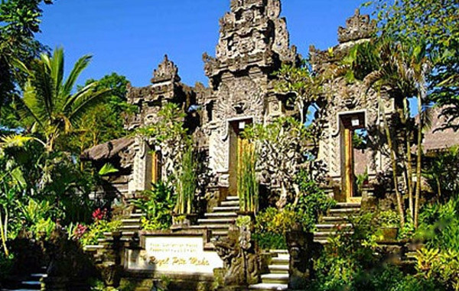 The Royal Pita Maha Resort Bali (巴厘岛皇家彼特曼哈度假村)
