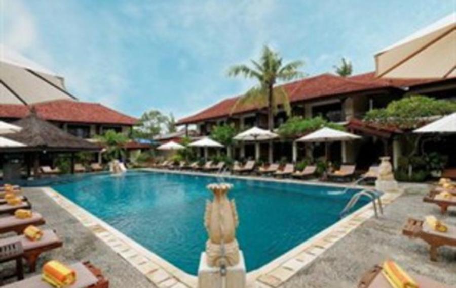Legian Paradiso Hotel Bali (巴厘岛勒吉安花园酒店)