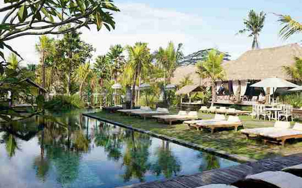 The Mansion Resort Hotel & Spa Bali(巴厘岛大厦度假村酒店)
