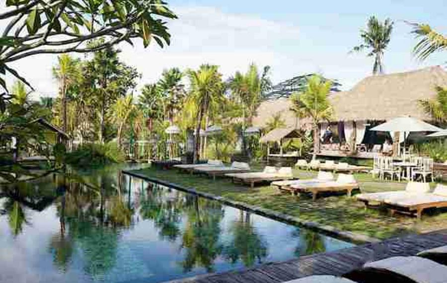 The Mansion Resort Hotel & Spa Bali(巴厘岛大厦度假村酒店)