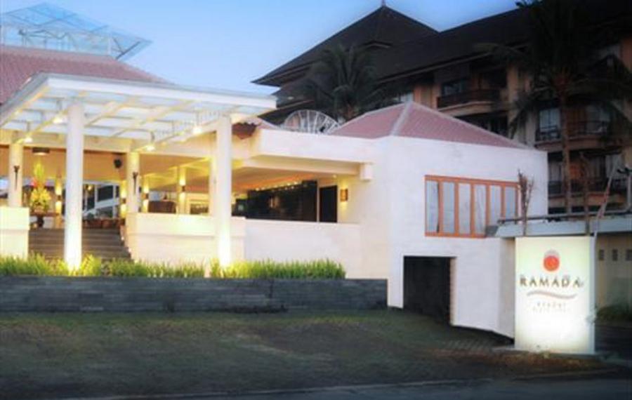 巴厘岛华美达卡玛克拉假日酒店