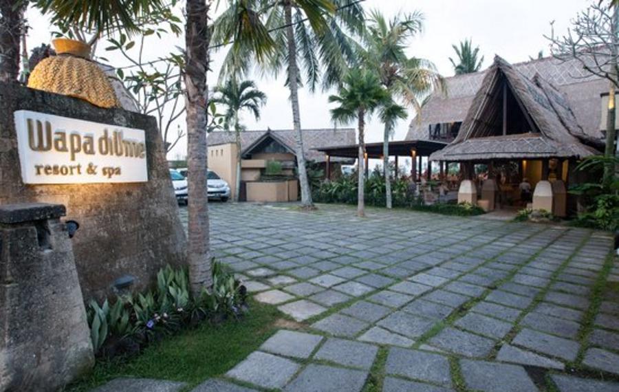 巴厘岛瓦帕迪乌梅度假村