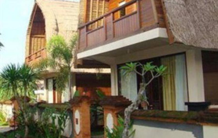 巴厘岛贝吉乌布度假村酒店
