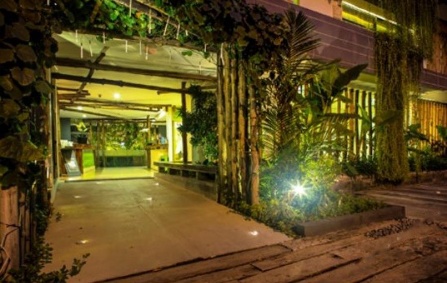 巴厘岛雷吉安祖母酒店