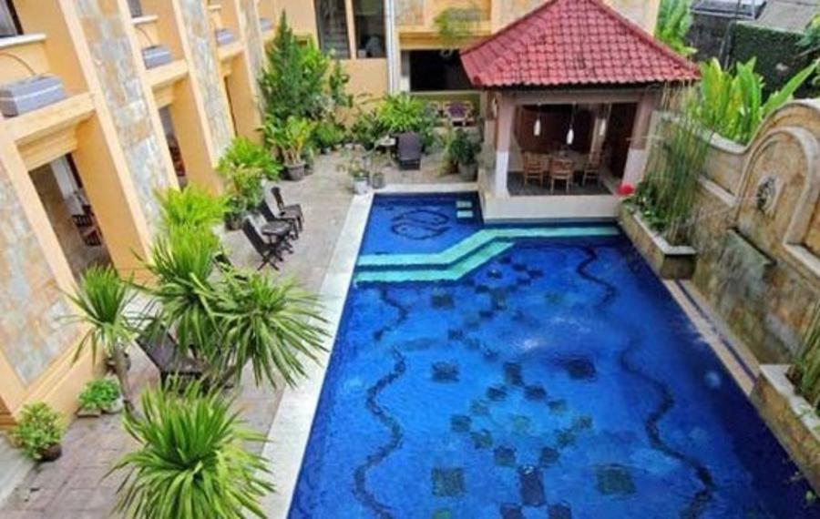 Nathan Hotel Bali(巴厘岛弥敦酒店)