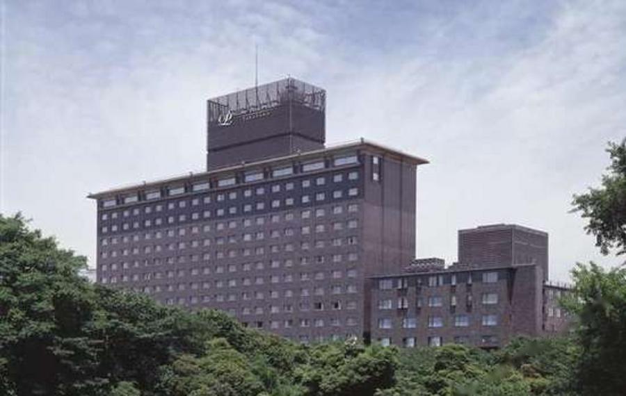 东京高轮格兰王子大饭店