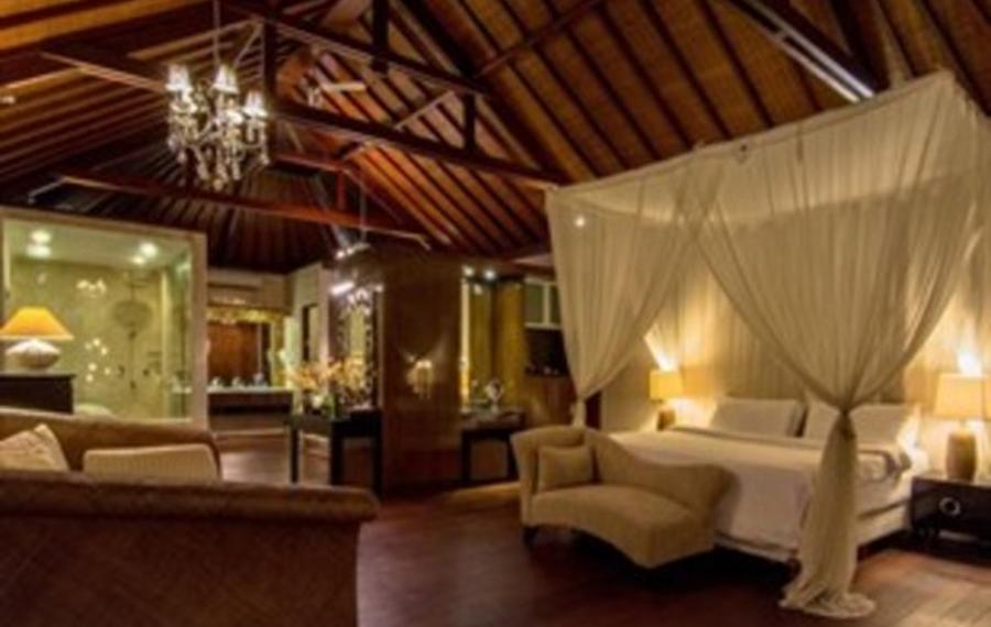 巴厘岛迪西尼豪华别墅