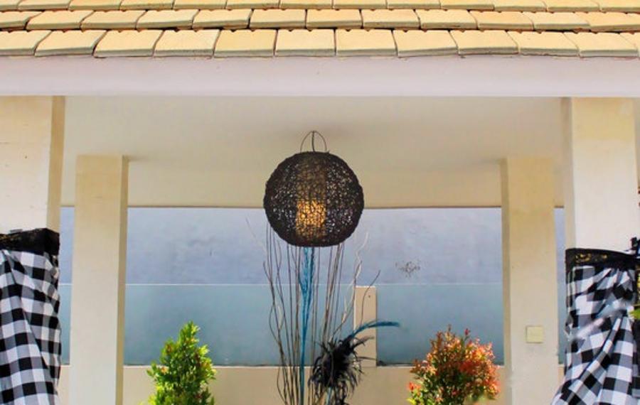 巴厘岛水明漾卡米拉别墅酒店