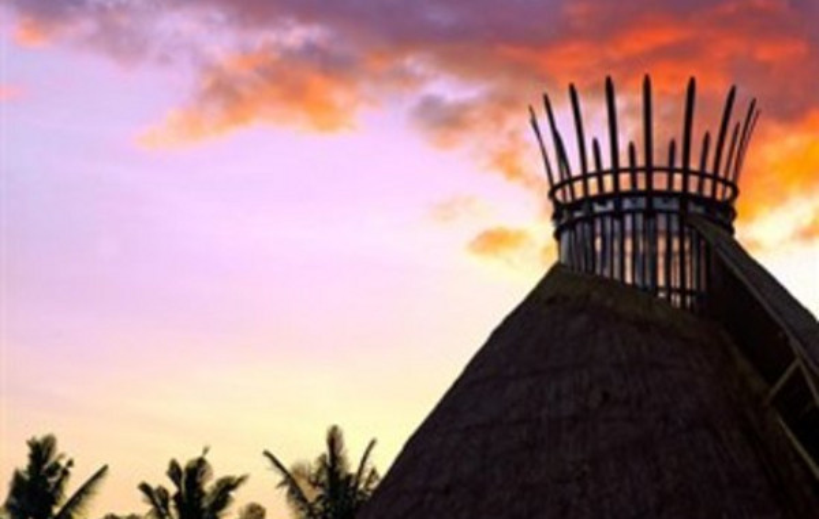 Fivelements Puri Ahimsa Resort(Fivelements Puri Ahimsa Resort)                又名:Fivelements Puri Ahimsa(普利五元素阿什玛萨酒店)