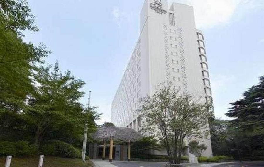 东京高轮皇家王子大饭店樱花塔东京