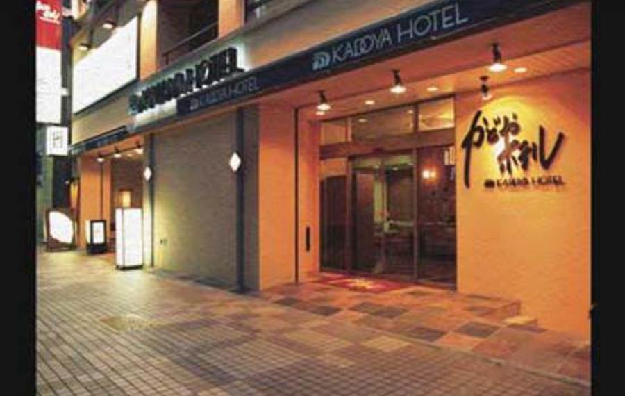 新宿Kadoya酒店