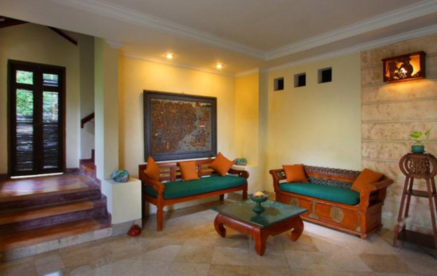 巴厘岛阿乐姆普瑞人文艺术酒店