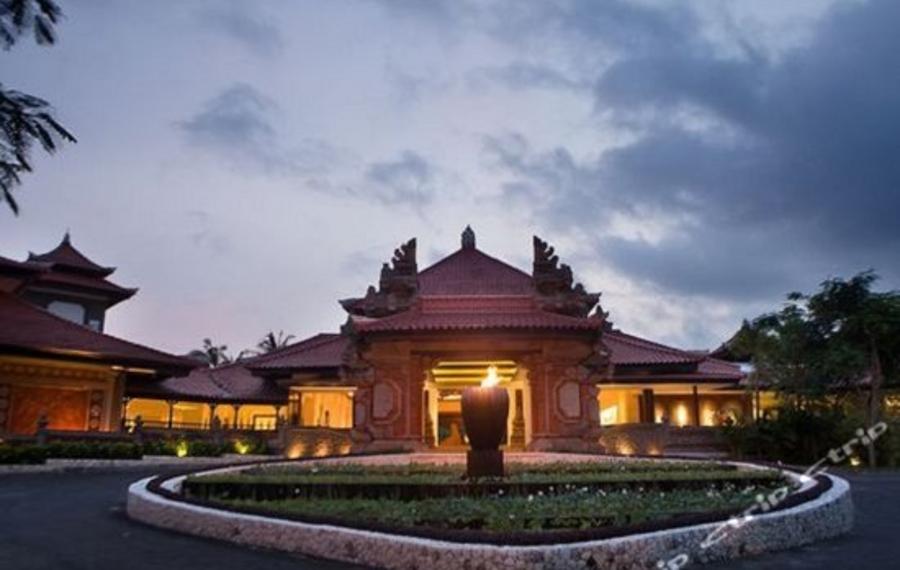 巴厘岛伯瑞纳假日酒店度假村