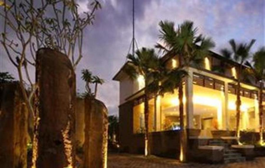 洛克哈乌玛拉斯别墅及温泉酒店