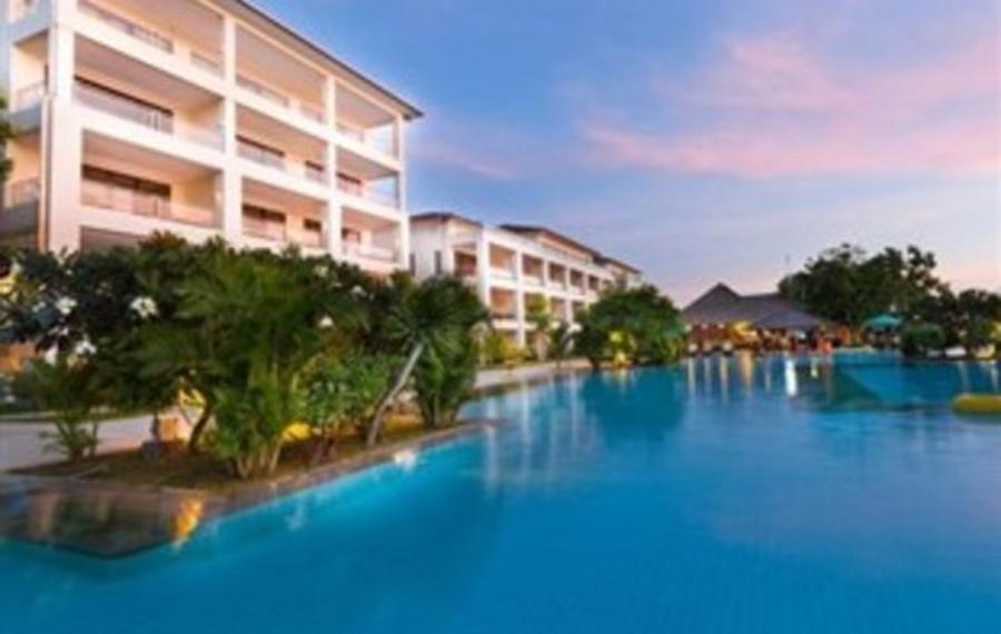 半岛湾度假酒店(Peninsula Bay Resort)