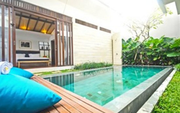 The Royal Bali Villas Canggu(The Royal Bali Villas Canggu)