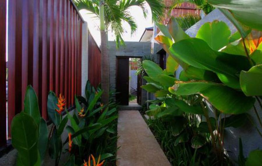 Grania Bali Villas(巴厘岛格拉尼别墅酒店)