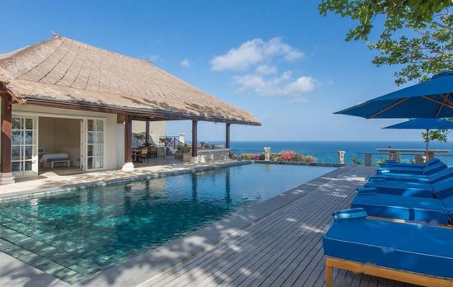 巴厘岛卡朗普提酒店