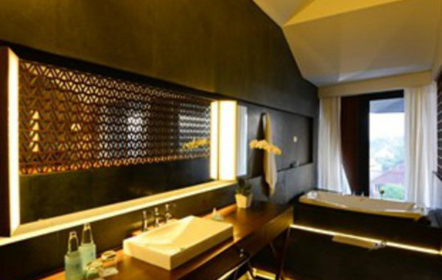IZE Seminyak Bali(巴厘岛水明漾IZE酒店)