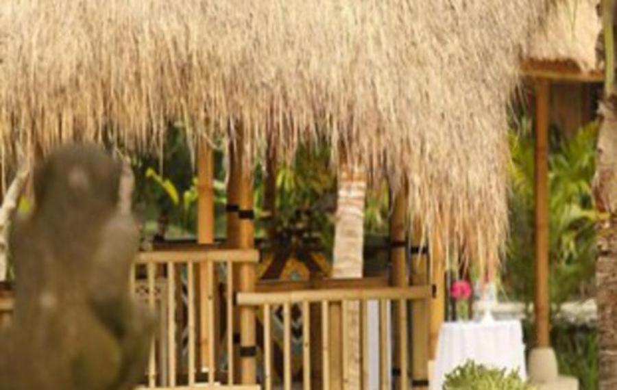 巴厘岛乌芭亚拉雅度假村