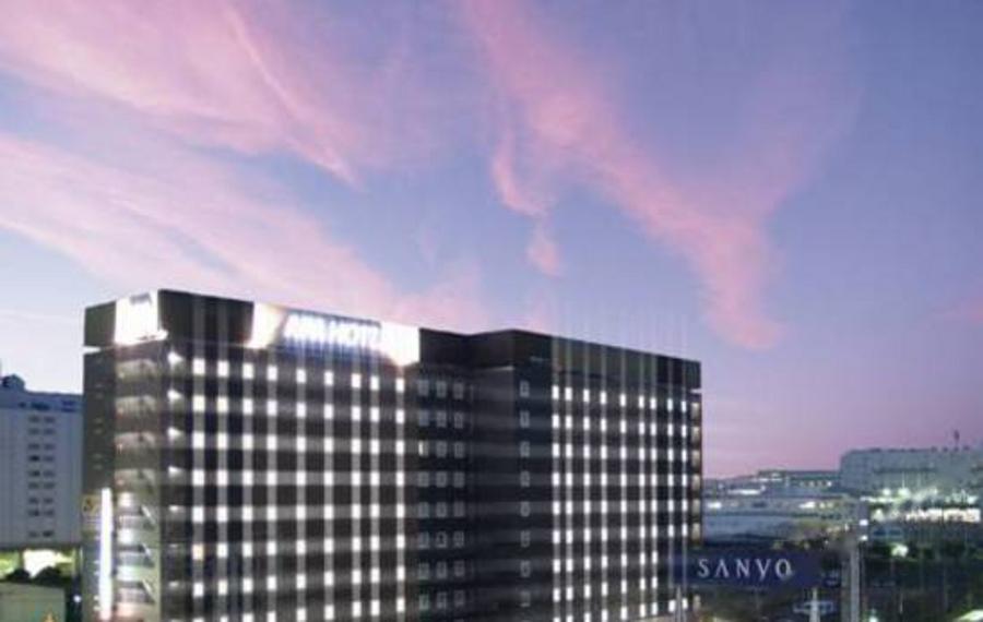 APA Hotel Tokyo-Shiomi-Ekimae(APA酒店)
