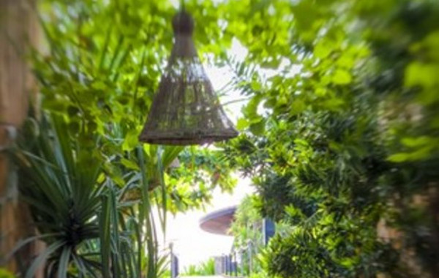 Komune Resort & Beach Club(科穆勒度假村及海滩俱乐部)                又名:Komune Resort & Beach Club Bali
