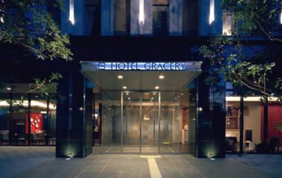 田町Gracery酒店