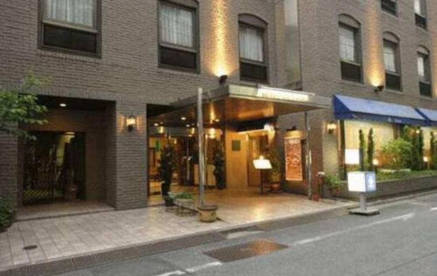 Kazusaya酒店