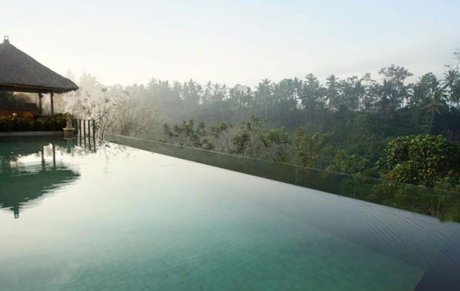 巴厘岛卡曼达鲁度假村