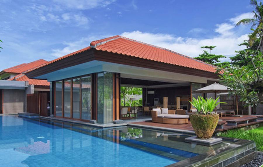 Fairmont Sanur Beach Bali (巴厘岛费尔蒙沙努尔海滩酒店)