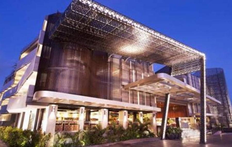 巴厘岛最佳西方日落顶级酒店