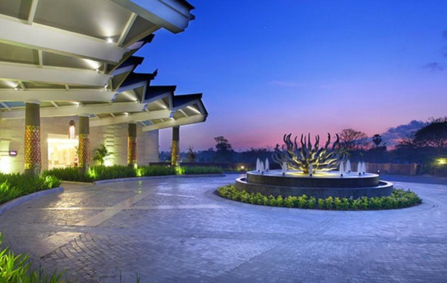 巴厘岛努沙杜亚美居酒店