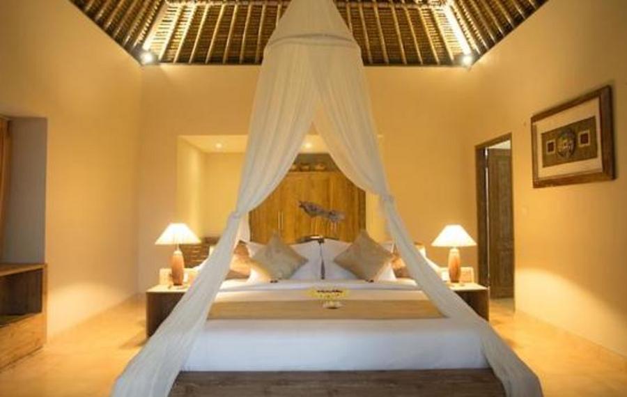 Sankara Ubud Resort(乌布桑卡拉度假酒店)