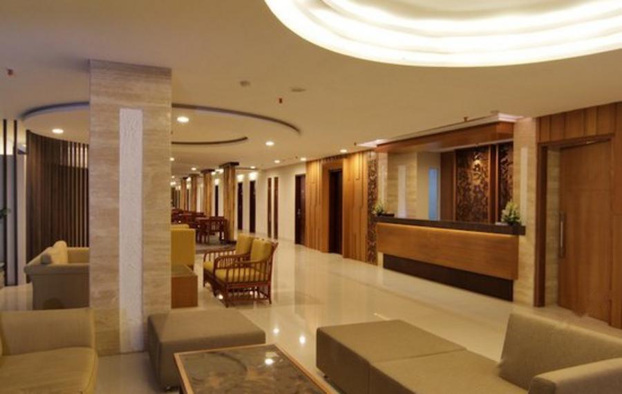 巴厘岛西帕跟提雷吉安酒店