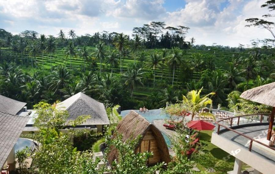 巴厘岛普瑞赛巴利度假酒店