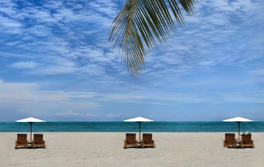 巴厘岛华美达槟宕度假村