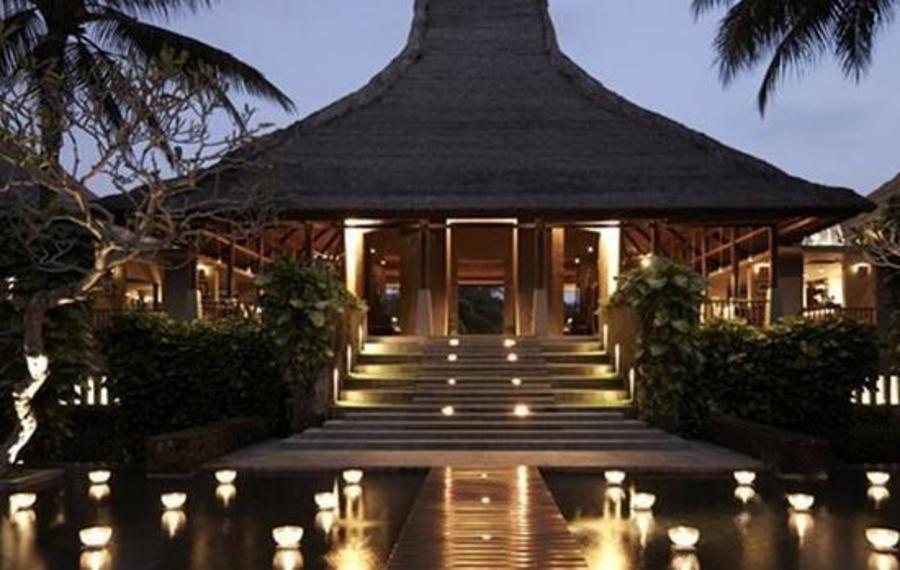 巴厘岛玛雅乌布度假村
