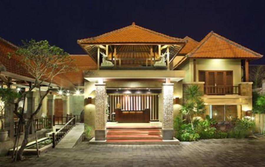 巴厘岛阿迪迦亚酒店