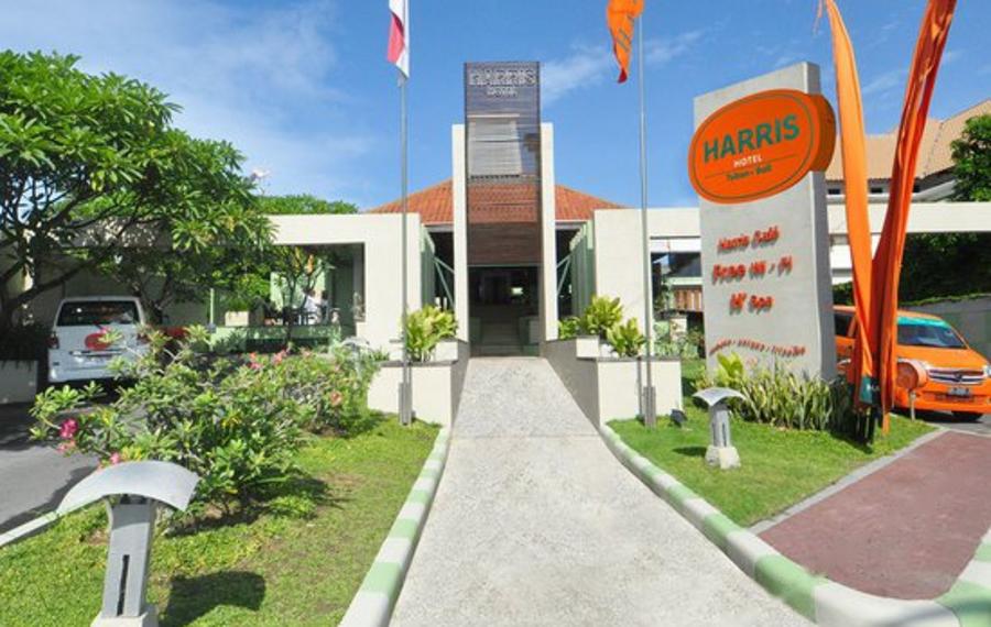 巴厘岛图班哈里斯酒店