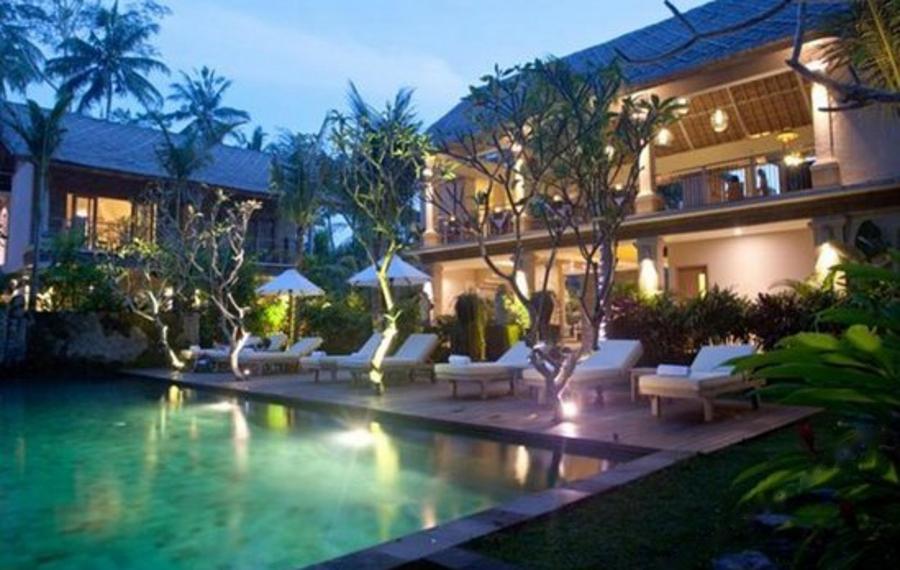 巴厘岛普瑞新力亚度假村酒店