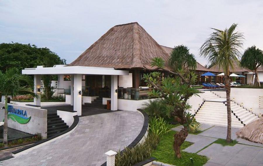 巴厘岛马哈普拉别墅酒店