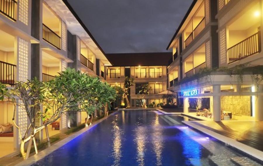 巴厘岛格兰德巴龙度假酒店