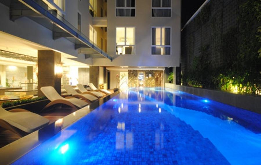 巴厘岛索拉瑞斯酒店