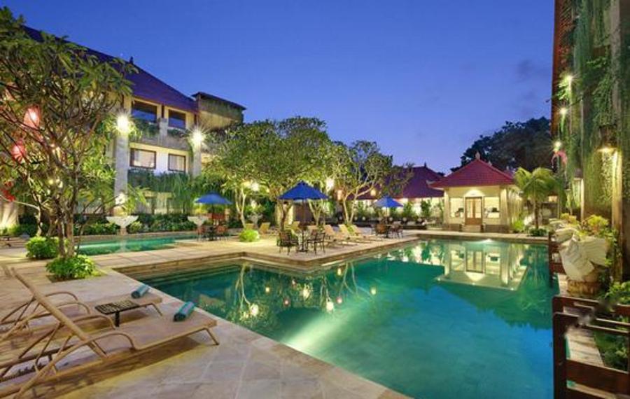 巴厘岛格兰德努沙杜瓦酒店