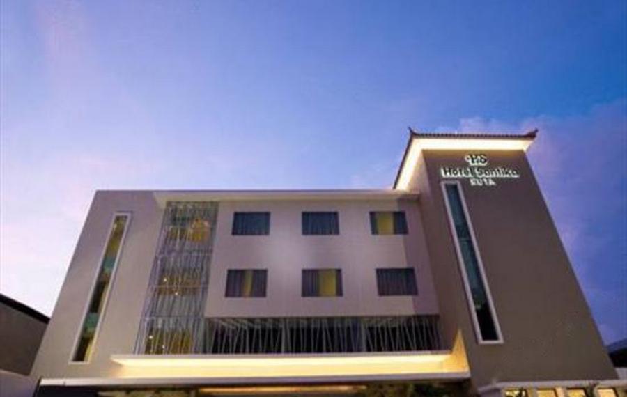 桑提卡库塔酒店