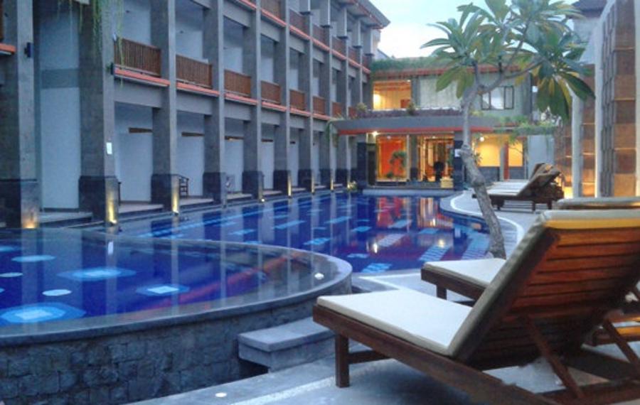 巴厘岛格兰达斯纳英达酒店