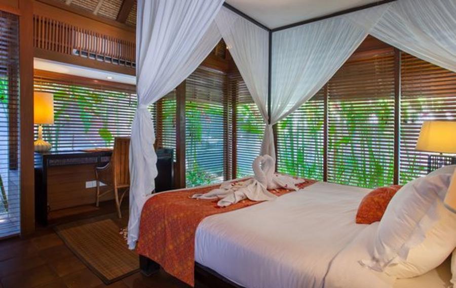 巴厘岛玛雅洛卡别墅酒店