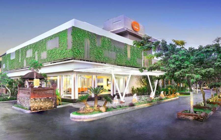 巴厘岛日落路哈里斯酒店及公寓