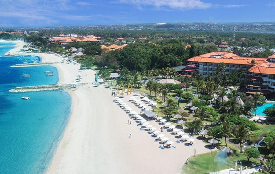 巴厘岛美乐滋度假酒店