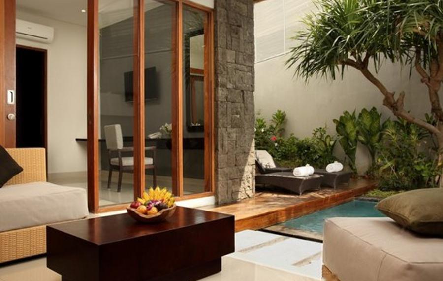 Samaja Villas Seminyak Bali (巴厘岛水明漾萨玛嘉别墅酒店)